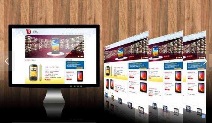 企业网站建设可以为企业带来什么?